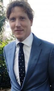 Matthieu Seingier, avocat en droit public